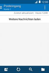 Samsung Galaxy Young 2 - E-Mail - E-Mail versenden - 4 / 21