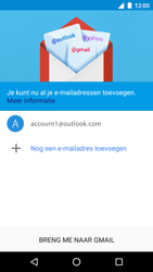 Motorola Moto G 4G (3rd gen.) (XT1541) - E-mail - Handmatig Instellen - Stap 16