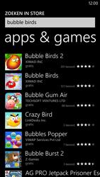 Nokia Lumia 1320 - apps - app store gebruiken - stap 17