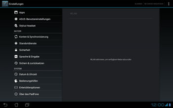 Asus Padfone - Software - Update - 5 / 8