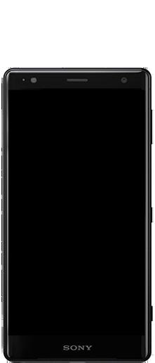Sony Xperia XZ2 Premium - SIM-Karte - Einlegen - Schritt 7