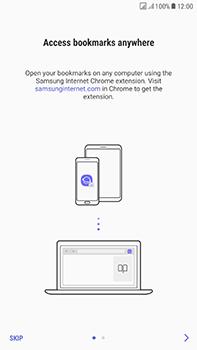 Samsung Galaxy J7 (2017) - Internet - Internet browsing - Step 4
