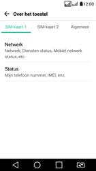 LG K4 2017 - software - update installeren zonder pc - stap 5