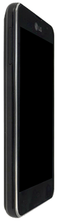 LG Optimus F5 - Premiers pas - Découvrir les touches principales - Étape 5