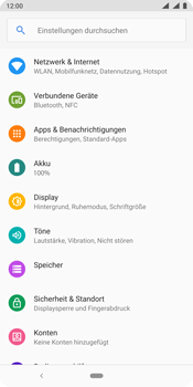 Nokia 9 - Ausland - Im Ausland surfen – Datenroaming - Schritt 6