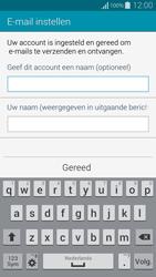 Samsung Galaxy Alpha (G850F) - e-mail - handmatig instellen - stap 18