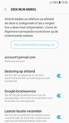 Samsung galaxy-a5-2017-android-oreo - Beveiliging en ouderlijk toezicht - Zoek mijn mobiel inschakelen - Stap 9
