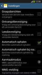 Samsung C105 Galaxy S IV Zoom LTE - MMS - probleem met ontvangen - Stap 8