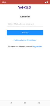 Nokia 6.1 Plus - E-Mail - Konto einrichten (yahoo) - 8 / 16