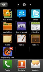 Samsung Wave 2 - Applications - Supprimer une application - Étape 4