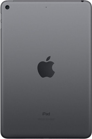Apple ipad-mini-5-7-9-inch-2019-model-a2124 - Internet - Handmatig instellen - Stap 9