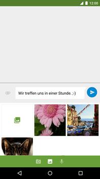 Motorola Google Nexus 6 - MMS - Erstellen und senden - 13 / 20