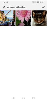 Huawei Y5 (2019) - E-mails - Envoyer un e-mail - Étape 14