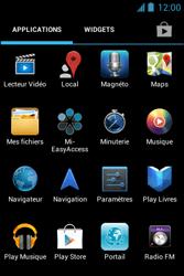 Bouygues Telecom Bs 351 - Sécuriser votre mobile - Personnaliser le code PIN de votre carte SIM - Étape 3