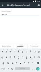 Nokia 8 - Internet et roaming de données - Configuration manuelle - Étape 27