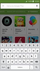 Samsung Samsung Galaxy J3 2016 - Applicazioni - Installazione delle applicazioni - Fase 15