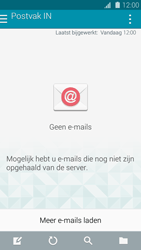 Samsung Galaxy S5 Mini - e-mail - hoe te versturen - stap 4