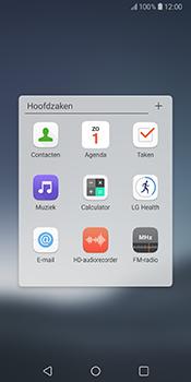 LG V30 (LG-H930) - Contacten en data - Contacten overzetten via Bluetooth - Stap 4