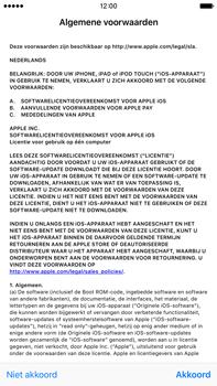 Apple iPhone 6S Plus iOS 9 - Toestel - Toestel activeren - Stap 37