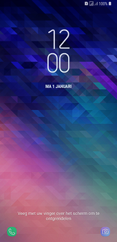 Samsung Galaxy A6 Plus - internet - handmatig instellen - stap 37