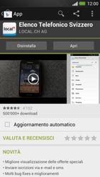 HTC One - Applicazioni - Installazione delle applicazioni - Fase 10