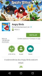 Motorola Moto G (3ª Geração) - Aplicativos - Como baixar aplicativos - Etapa 16