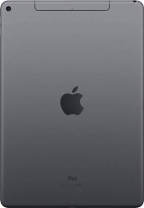 Apple iPad 10.2 - Internet - handmatig instellen - Stap 9