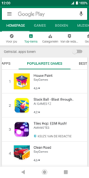 Sony xperia-xz2-compact-h8314-android-pie - Applicaties - Downloaden - Stap 7