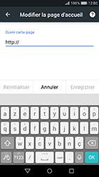 Huawei Y6 (2017) - Internet - Configuration manuelle - Étape 24