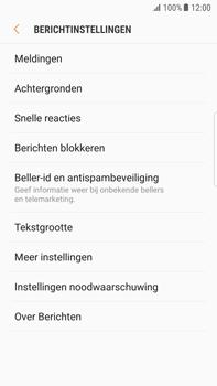 Samsung Galaxy S7 Edge - Android Oreo - MMS - probleem met ontvangen - Stap 12