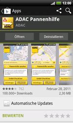 HTC A9191 Desire HD - Apps - Herunterladen - Schritt 21