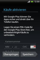 HTC A320e Desire C - Apps - Konto anlegen und einrichten - Schritt 15