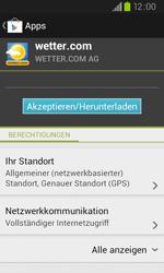 Samsung Galaxy S2 Plus - Apps - Herunterladen - 14 / 22
