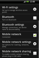 HTC A6262 Hero - Internet - Manual configuration - Step 5