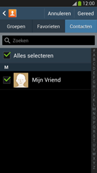Samsung I9295 Galaxy S IV Active - E-mail - hoe te versturen - Stap 7