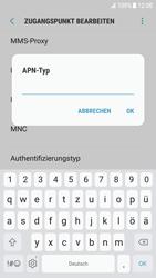 Samsung Galaxy Xcover 4 - Internet - Apn-Einstellungen - 1 / 1