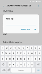 Samsung Galaxy Xcover 4 - Internet - Manuelle Konfiguration - 14 / 38