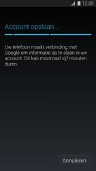 Samsung Galaxy K Zoom 4G (SM-C115) - Applicaties - Account aanmaken - Stap 15