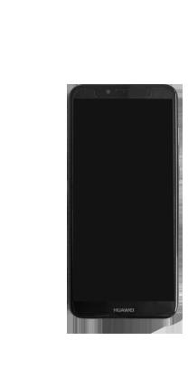 Huawei Y6 (2018) - Premiers pas - Insérer la carte SIM - Étape 7