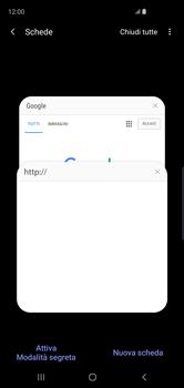 Samsung Galaxy S10 - Internet e roaming dati - Uso di Internet - Fase 19