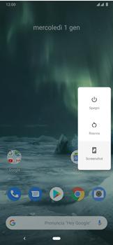 Nokia 7.2 - Internet e roaming dati - Configurazione manuale - Fase 34