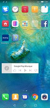 Huawei Mate 20 Pro - Applications - Personnaliser l