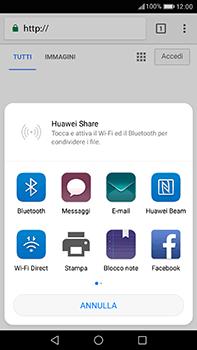 Huawei P10 Plus - Internet e roaming dati - Uso di Internet - Fase 21