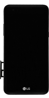 LG X Power - SIM-Karte - Einlegen - 3 / 8