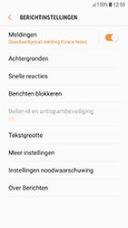 Samsung Galaxy A3 (2017) - Android Nougat - MMS - probleem met ontvangen - Stap 12