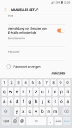 Samsung Galaxy S6 - E-Mail - Konto einrichten - 1 / 1