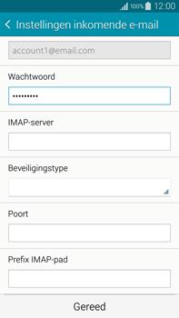 Samsung Galaxy Note 4 4G (SM-N910F) - E-mail - Instellingen KPNMail controleren - Stap 16