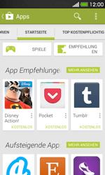HTC Desire 500 - Apps - Herunterladen - 6 / 21