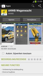 Samsung I9300 Galaxy S III - Applicaties - Download apps - Stap 21