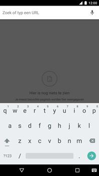 Huawei Google Nexus 6P - Internet - Internet gebruiken - Stap 7